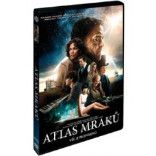 ATLAS MRAKŮ - FILM