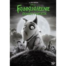 FRANKENWEENIE - FILM