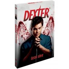 DEXTER - 6.SÉRIE - FILM