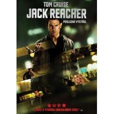JACK REACHER: POSLEDNÍ VÝSTŘEL - FILM