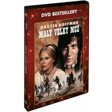 Malý velký muž (dab.) - DVD bestsellery