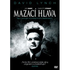 Mazací hlava - Eraserhead - Lynch, David
