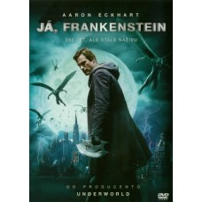JÁ, FRANKENSTEIN - FILM