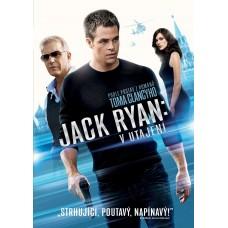 JACK RYAN: V UTAJENÍ - FILM