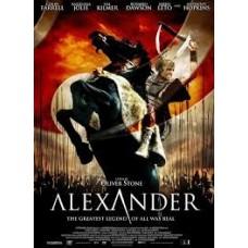 ALEXANDER VELIKÝ - FILM