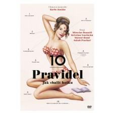 10 PRAVIDEL JAK SBALIT HOLKU - FILM