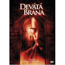DEVÁTÁ BRÁNA - FILM