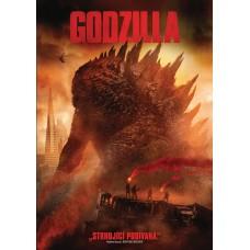 GODZILLA - FILM