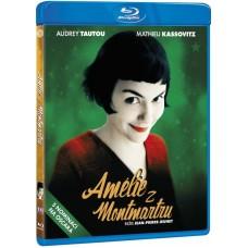 AMÉLIE Z MONTMARTRU - FILM