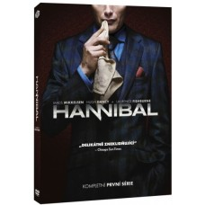 HANNIBAL 4DVD - FILM