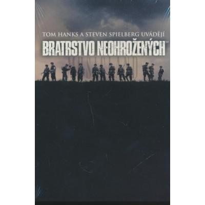 BRATRSTVO NEOHROŽENÝCH + PACIFIC - FILM