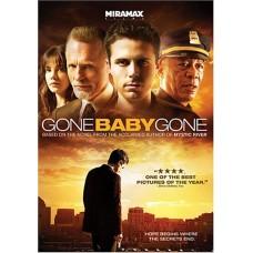 GONE BABY GONE - FILM