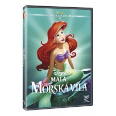 MALÁ MOŘSKÁ VÍLA - FILM