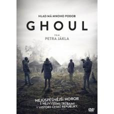 GHOUL - FILM