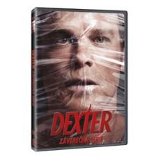 DEXTER - 8.SÉRIE - FILM