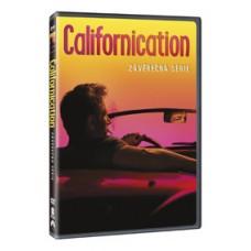 CALIFORNICATION_7.SÉRIE - SERIÁL