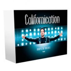 CALIFORNICATION_KOMPLETNÍ KOLEKCE 1-7 - SERIÁL
