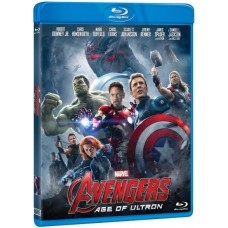 AVENGERS: AGE OF ULTRON - FILM
