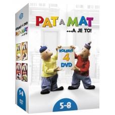 PAT A MAT 5-8 - FILM