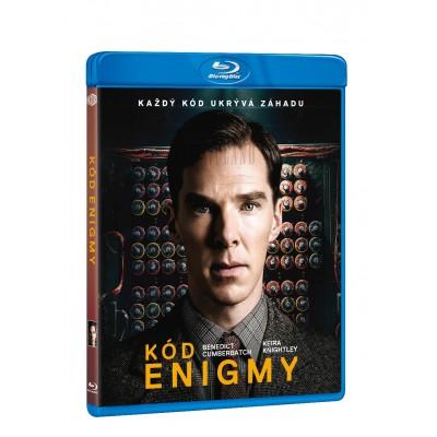 KÓD ENIGMY - FILM