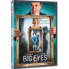 BIG EYES - FILM