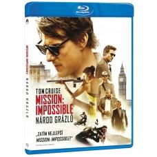 MISSION:IMPOSSIBLE_NÁROD GRÁZLŮ - FILM