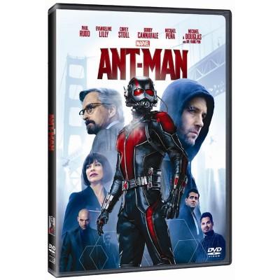 ANT-MAN - FILM