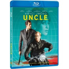 KRYCÍ JMÉNO U.N.C.L.E. - FILM