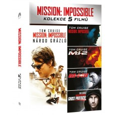 MISSION:IMPOSSIBLE_1-5 - FILM