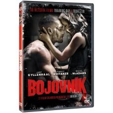 BOJOVNÍK - FILM