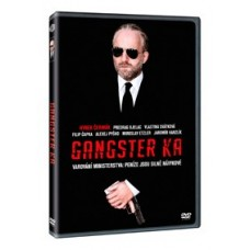 GANGSTER KA - FILM