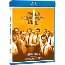 DVANÁCT ROZHNĚVANÝCH MUŽŮ - FILM