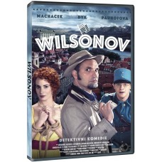 WILSONOV - FILM