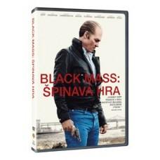 BLACK MASS: ŠPINAVÁ HRA - FILM