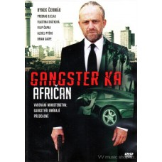 GANGSTER KA_AFRIČAN - FILM