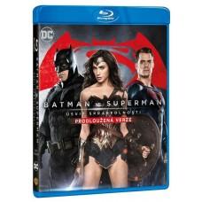 BATMAN VS. SUPERMAN: ÚSVIT SPRAVEDLNOSTI_PRODLOUŽENÁ VERZE - FILM