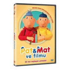 PAT A MAT VE FILMU - FILM
