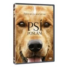 PSÍ POSLÁNÍ - FILM