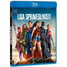 LIGA SPRAVEDLNOSTI - FILM