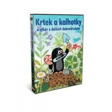 KRTEK A KALHOTKY - FILM
