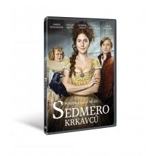 SEDMERO KRKAVCŮ - FILM