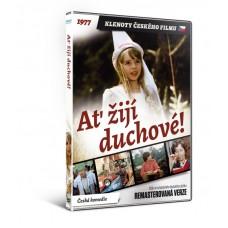 AŤ ŽIJÍ DUCHOVÉ - FILM