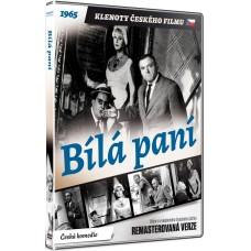 BÍLÁ PANÍ - FILM