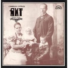 Akt - CIMRMAN/SVĚRÁK
