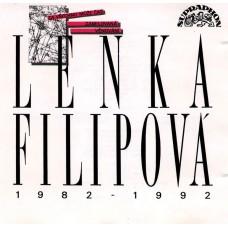 FILIPOVÁ LENKA - 82-92