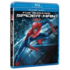 AMAZING SPIDER-MAN 2D+3D - FILM