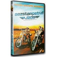 BEZSTAROSTNÁ JÍZDA - FILM