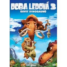 DOBA LEDOVÁ 3_ÚSVIT DINOSAURŮ - FILM