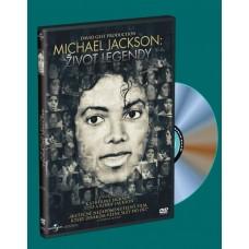 MICHAEL JACKSON: ŽIVOT LEGENDY - FILM