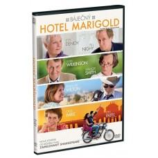 BÁJEČNÝ HOTEL MARIGOLD - FILM